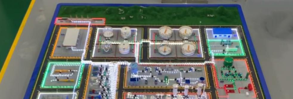 长沙维创科技仿真模型有限公司