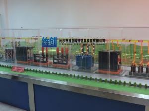 火力发电厂电气专业_产品展示_石油模型|化工模型|仿真模型|展览模型|电力模型|水利 ...